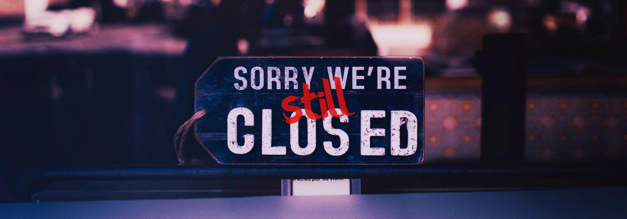 Corona-Blog Bild: Alles zur erneuten Lockdown-Verlängerung